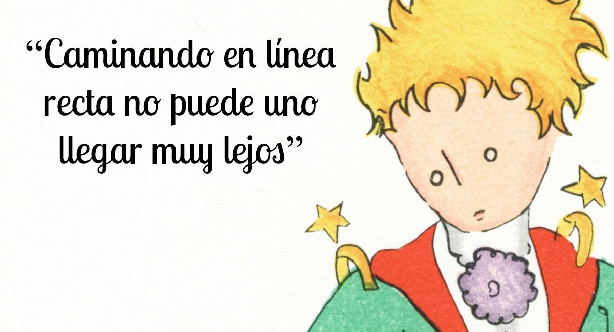 70 Frases De Amor Memorables: 10 Frases Memorables De El Principito