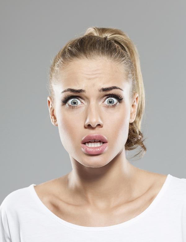 6 Problemas de piel que te podrían dar por tener sexo