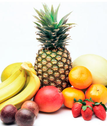 Alimentos que debes evitar para bajar de peso - Revista..