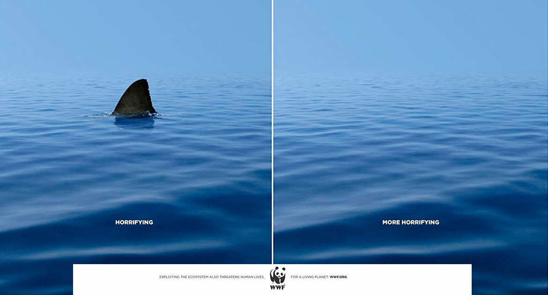 campaña que plantea un mundo aterrador sin animales