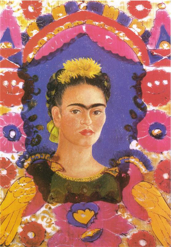 Las Pinturas De Frida Kahlo En El Mundo National Geographic En Espanol