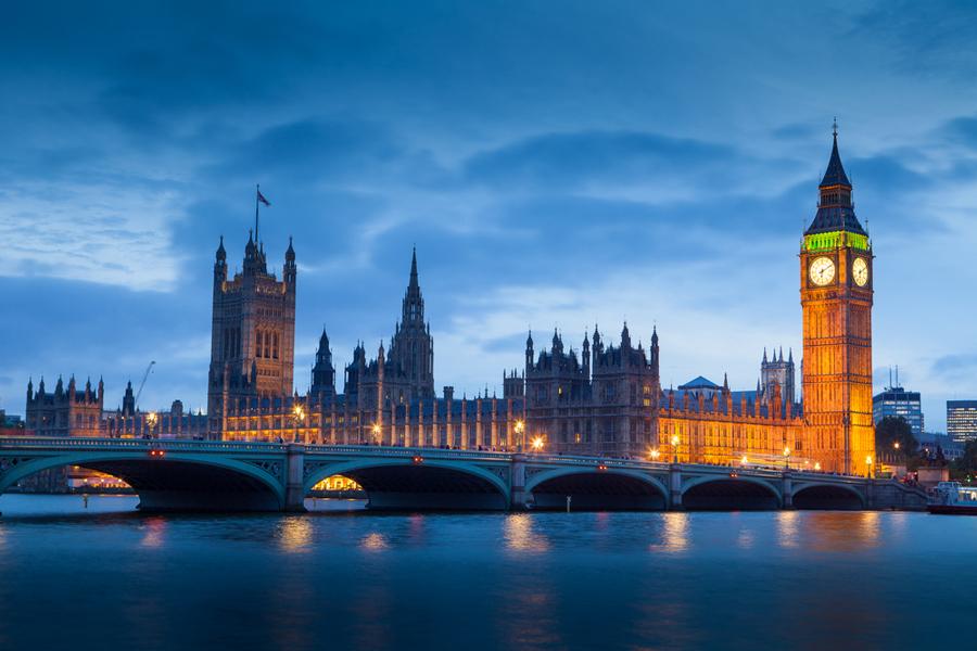 Monumentos Big Ben
