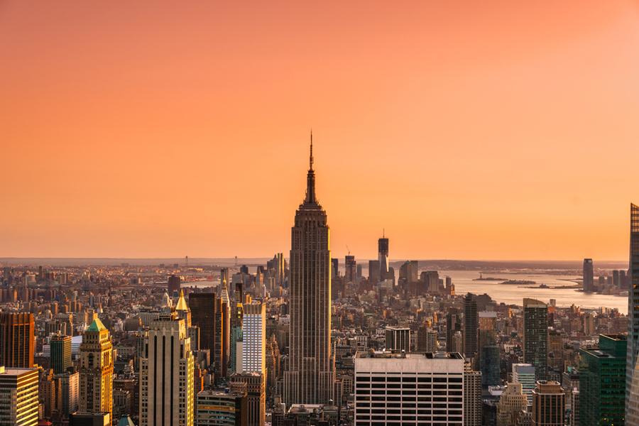Monumentos: Empire State