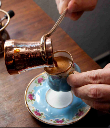 Buen Café