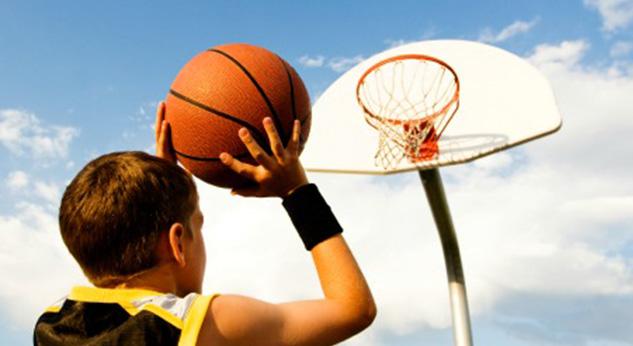Resultado de imagen para basquetbol para niños