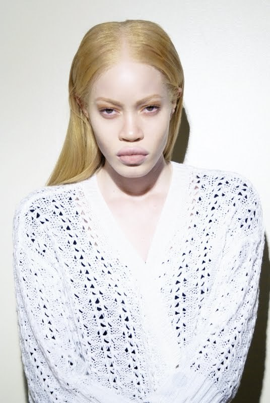 Diandra Forrest modelo modelos