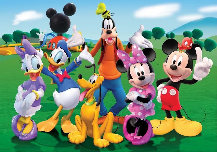 Las Mejores Caricaturas De Disney Channel De Todos Los Tiempos Tu