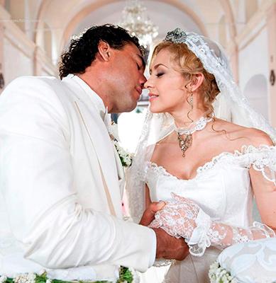 Corazón Salvaje 2 Bodas De Telenovela 1993 Y 2010 Tvynovelas México