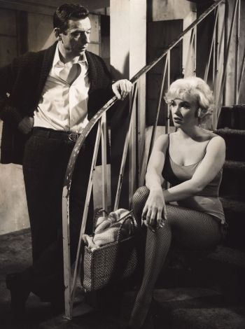 Marilyn Monroe amores