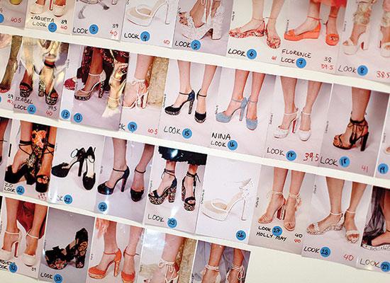 Vanidades Zapatos De Que Ti Lo Revelan Tus IHD9W2E