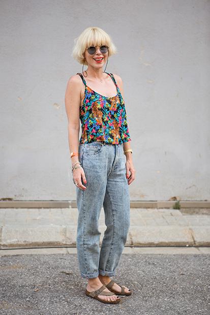 Diccionario Aprende A Diferenciar Entre Los Tipos De Jeans Vanidades