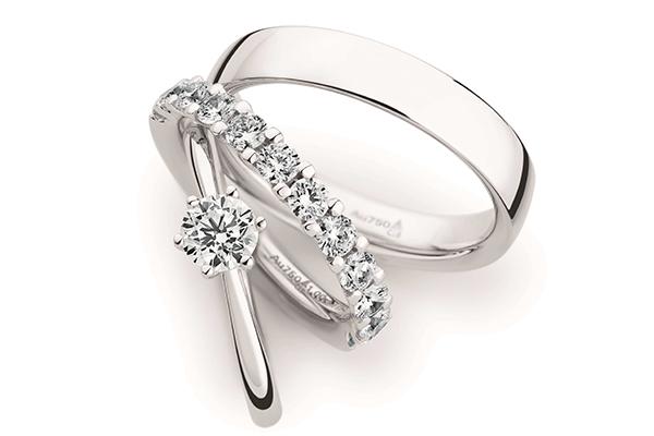 08a186144e0b La nueva tendencia en anillos de boda - Vanidades