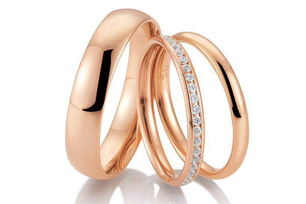 c2e9d82c6639 La nueva tendencia en anillos de boda - Vanidades