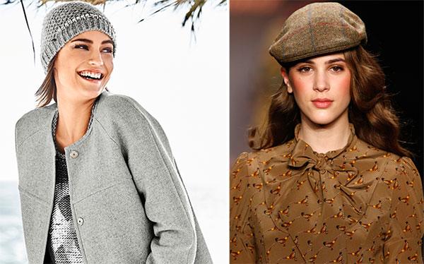 Los sombreros vuelven a estar de moda - Vanidades 99e698879d7
