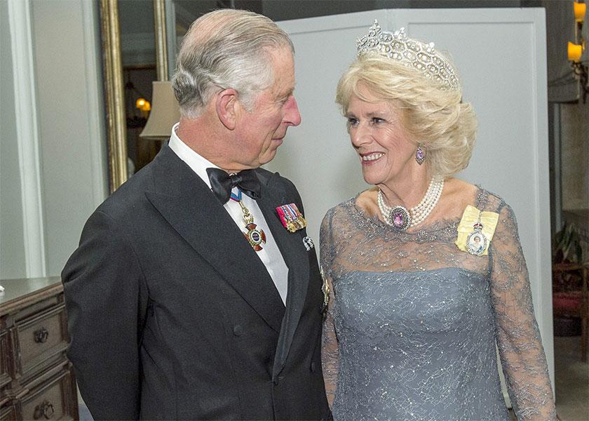 El Principe Carlos Lloro Una Noche Antes De Su Boda Con Diana Vanidades