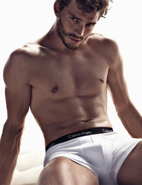 Fotos Así Luce Jamie Dornan Completamente Desnudo