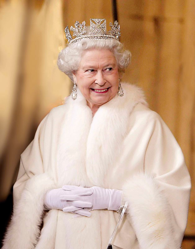 joyas de la corona