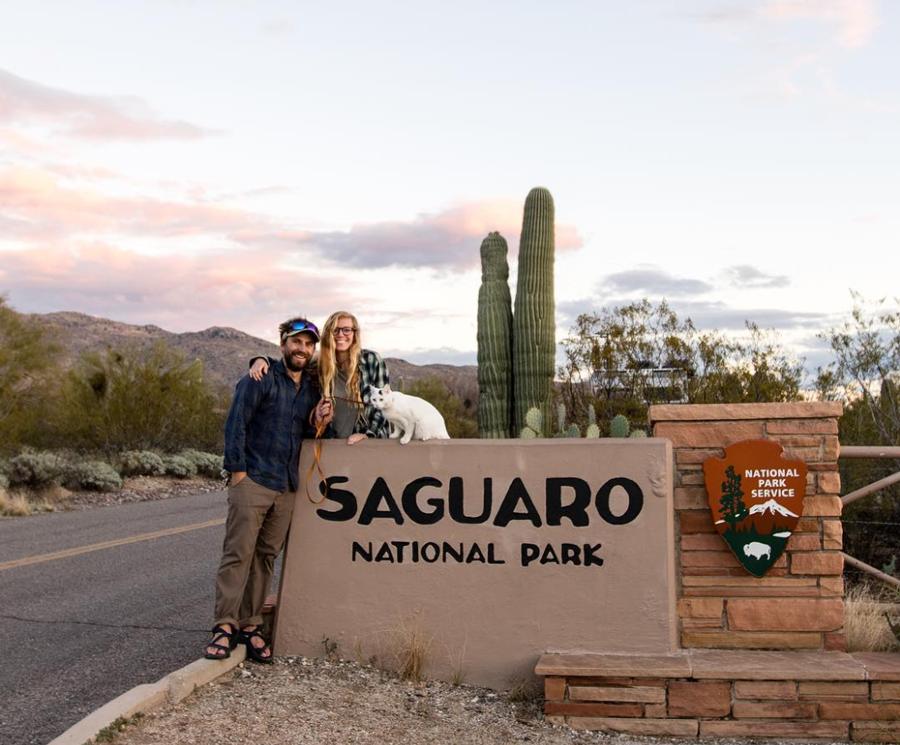 Conoce Al Gato Viajero Que Conquistó Instagram National Geographic En Español