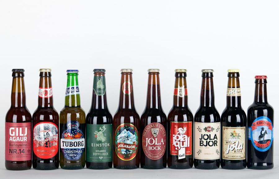 Cerveza 1989