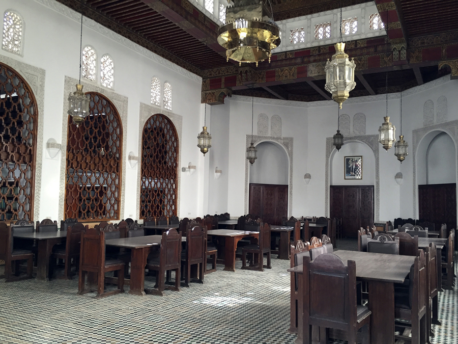 La Biblioteca Más Antigua Del Mundo Abre Sus Puertas Al Público National Geographic En Español