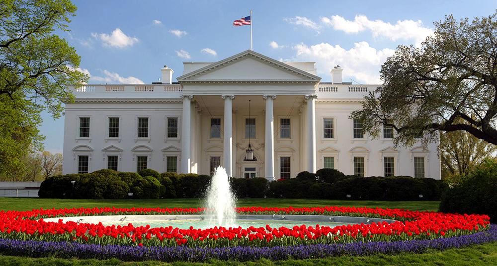 ala oeste de la Casa Blanca