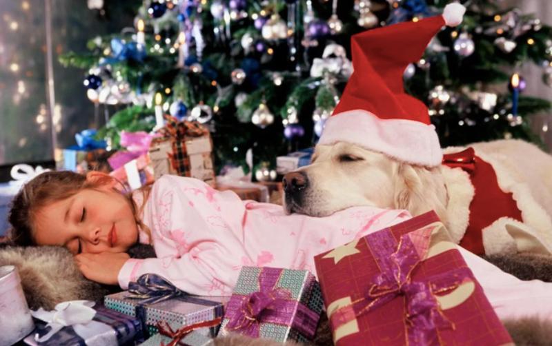 Código Postal de Santa Claus