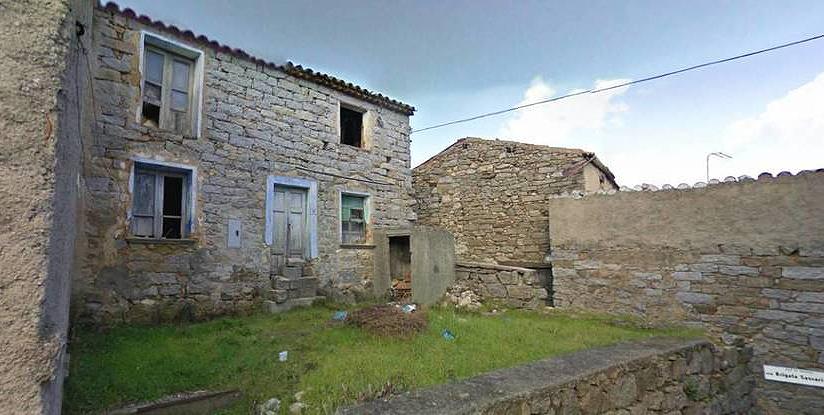 Pueblo en italia pone a la venta casas en un euro - Casa italia mexico ...