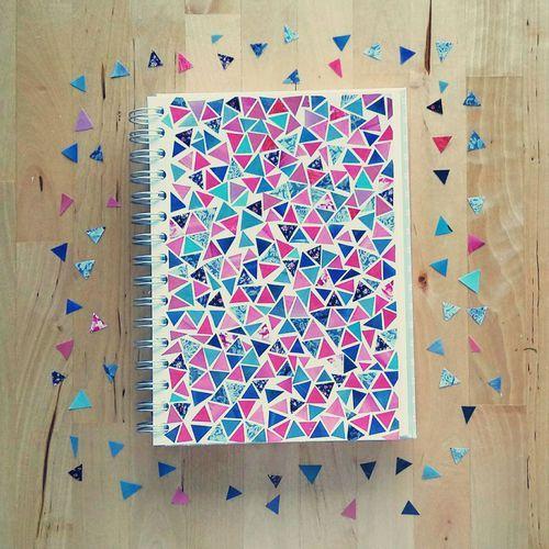 20 Ideas Para Decorar Tus Cuadernos Este Regreso A Clases Tu En Linea - Imagenes-para-decorar