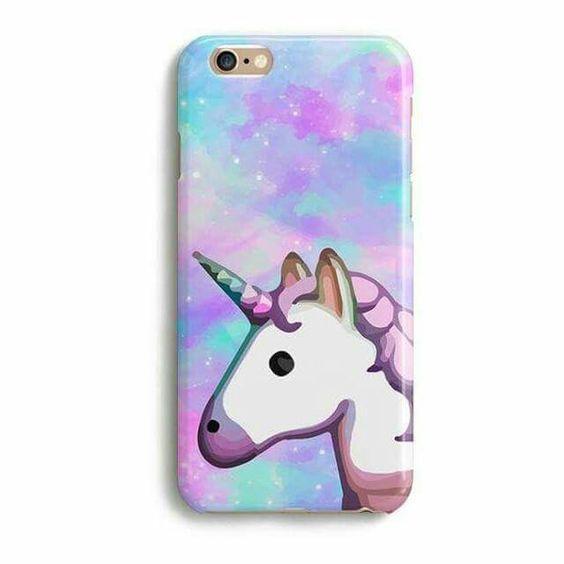 a554bb69c2d Fundas de Unicornios para celular que necesitamos en nuestras vidas ...