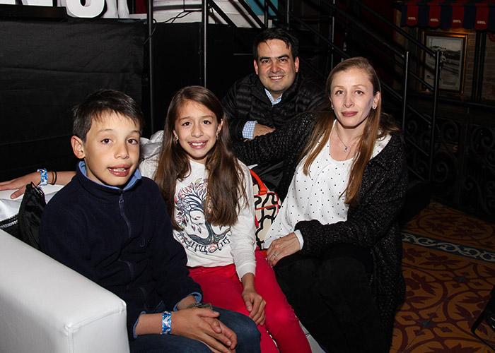 Familia En Directo Tvynovelas Colombia