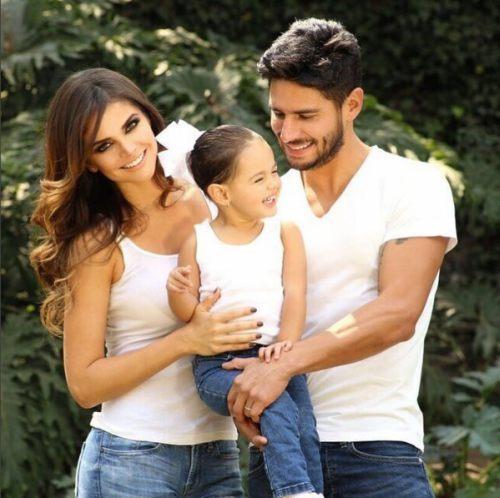 Marisol González Presume 5 Meses De Embarazo, ¡pero Sin