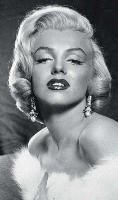Marilyn Monroe Perspectivas