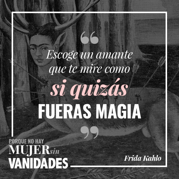 10 Frases De Frida Kahlo Sobre La Vida Y El Amor Que Te Inspiraran
