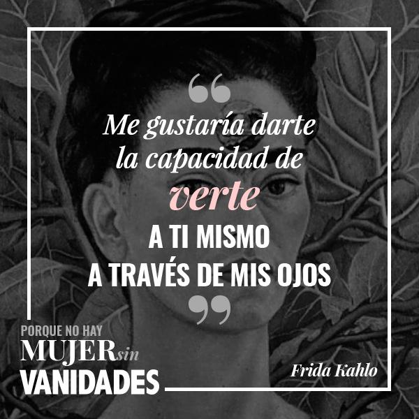 10 Frases De Frida Kahlo Sobre La Vida Y El Amor Que Te Inspirarán Vanidades