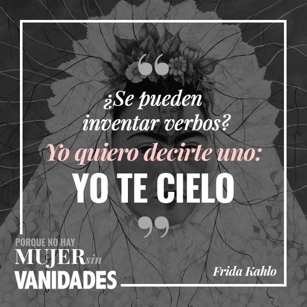10 Frases De Frida Kahlo Sobre La Vida Y El Amor Que Te