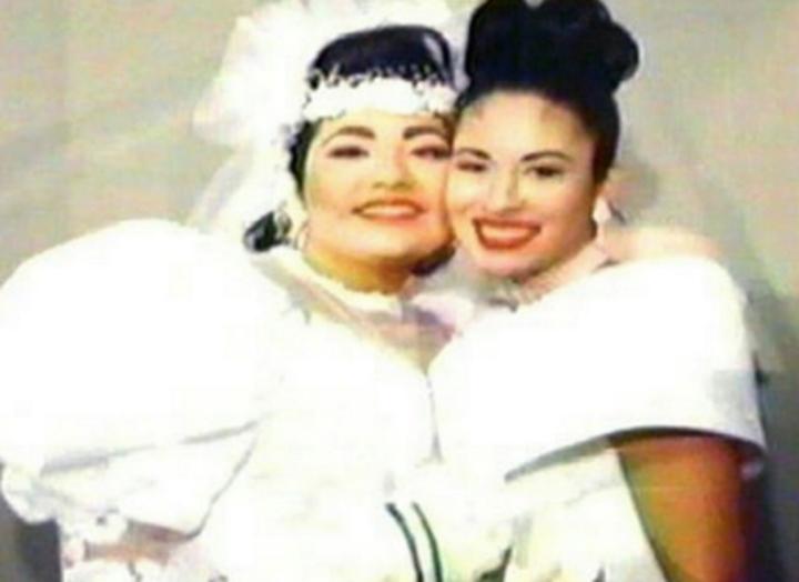 Causan Revuelo Fotos Inéditas De Selena Quintanilla Vanidades