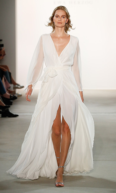 Vestidos blancos
