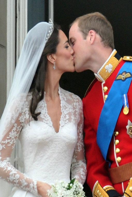 boda William Kate Middleton